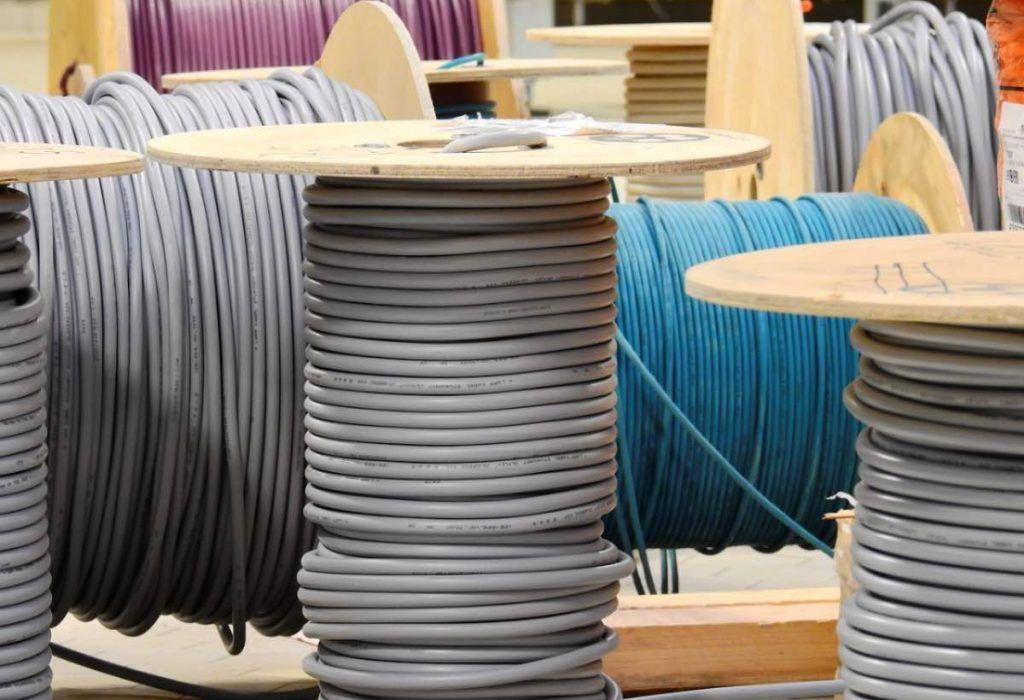 cables para instalaciones eléctricas